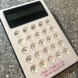CAbi Tops - Cabi calculator